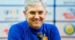 Convocatoria de José Venancio para los amistosos de la Selección Española de Fútbol Sala en el 'stage' de Alicante