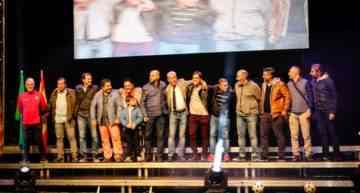 GALERÍA: El CD Malilla dio la bienvenida a la temporada 2017-2018 con lleno hasta la bandera
