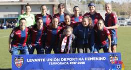 El Levante se impone al Athletic y se consolida en la parte alta de la tabla de la Liga Iberdrola (3-2)