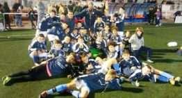 Masteam Massamagrell arrasó en la primera jornada del Torneo 'Operación Kilo' en Paiporta