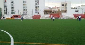 Proyecto Unión acerca el fútbol inclusivo al CD Acero