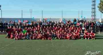 GALERÍA: Altas expectativas en la nueva temporada del GPS Atlético Museros