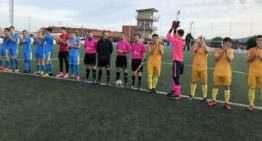 VIDEO: Las Selecciones FFCV Sub-16 y Sub-18 acabaron primeras de grupo tras empatar ante Asturias