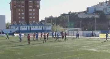 VIDEO: Club La Vall sorprendió al Ciutat de Benidorm en Liga Autonómica Cadete (2-0)