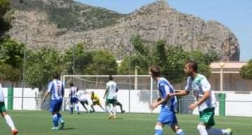 Un árbitro acabó en el hospital tras ser agredido por un juvenil del CEF El Verger