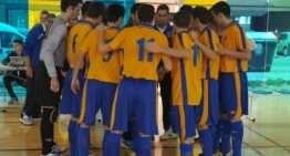Plan de trabajo de la Selección Sub-19 FFCV de Futsal de cara al Campeonato de España