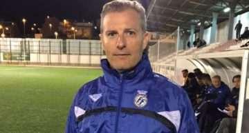 Jose A. Gimeno (seleccionador FFCV Sub-18): 'Sabemos que somos el enemigo a batir'