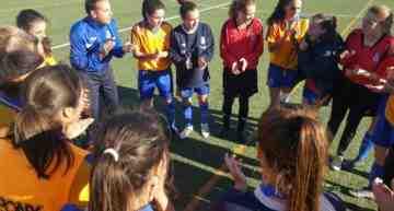 Asturias y Castilla y León, duros rivales para la Selección FFCV Femenina en la Fase 2 del Campeonato de España