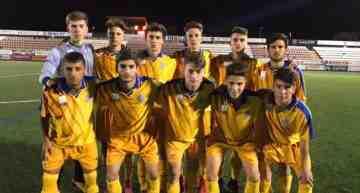 El Valencia CF pondrá a prueba a las Selecciones FFCV el miércoles 13 en Paterna