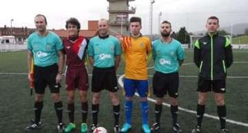 VIDEO: La Selección FFCV Sub-16 apabulla a La Rioja y logra los primeros tres puntos (7-0)