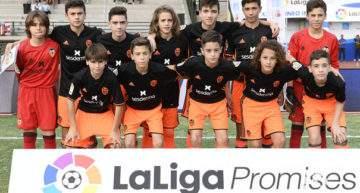 El subcampeonato de LaLiga Promises confirma que el Valencia debe apostar (y no recortar) por su cantera