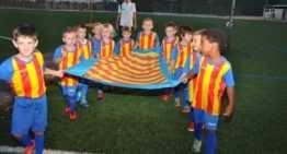 La Creu CF niega haber proferido insultos racistas: 'No toleraremos que se use el nombre de nuestro club'
