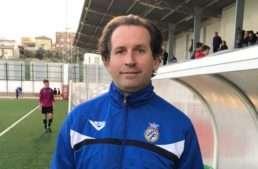 Javi Lafora (Selección FFCV Sub-16): 'Los convocados que vienen se lo han ganado a pulso con su trabajo'