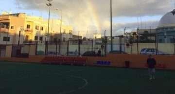 Un partido de alevines en Canarias terminado en 47-0 vuelve a encender la mecha de la polémica