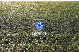 VIDEO: Crea tu propio cromo en 'Legends', la primera red mundial de fútbol base en forma de App