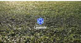 VIDEO: Crea tu propio cromo en 'Legends', la primera red mundial de fútbol base en forma de App