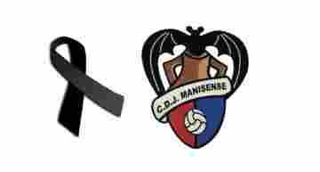 Vicente López, uno de los impulsores de CDJ Manisense, falleció este jueves