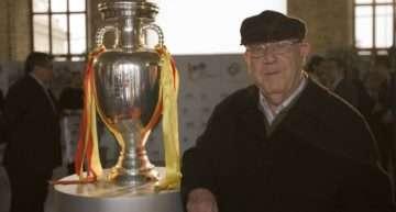 Falleció el histórico árbitro valenciano Vicente Mocholí