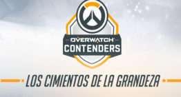 Reglamento definitivo de la Overwatch Contenders: traspasos y premios