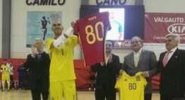 El portero Rafa ya es historia del fútbol sala valenciano y español