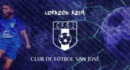 Octava campaña solidaria del CF San José 'Un Jugador, Un Kilo de Alimento' de 11 al 15 de diciembre