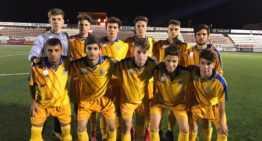 Último entrenamiento de las Selecciones FFCV Sub-16 y Sub-18 antes de los Campeonatos de España en Asturias