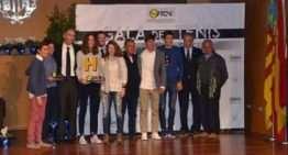 Gran cosecha del Club Tenis Valencia: 31 títulos autonómicos y nacionales conquistados en 2017