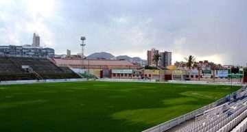 Benidorm y Alcoy serán las sedes de la fase de clasificación para el Campeonato de Europa sub-19