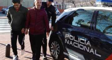 El juez decreta prisión con fianza de 6.000 euros para el coordinador deportivo del Calpe CF