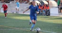 Toña Is también convoca a Sara Martínez para la Selección Española Femenina Sub-17