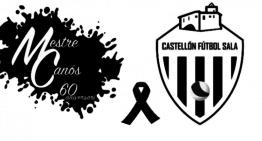 Drama en Castellón: fallece Alejandro Z., Alevín del Castellón FS