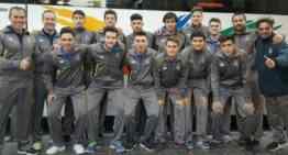 Oficial: los 12 valencianos que representan a la FFCV en los Campeonatos de España de futsal juveniles