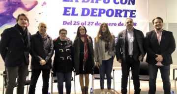 La apuesta por el deporte base en la provincia de Valencia goza de buena salud