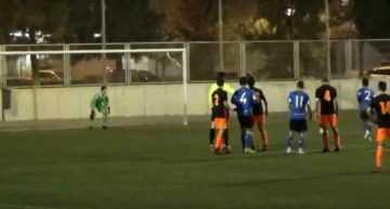 VÍDEO: El Hércules descabalga al Valencia CF de la lucha por el título (1-0)
