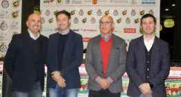 Hablan los seleccionadores españoles: 'El COTIF da la oportunidad de ver futuras estrellas internacionales'