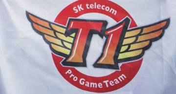 SK Telecom T1 anuncia sobre la bocina de la LCK los fichajes de Thal y Blossom