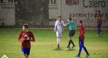 Saguntino y Ontinyent cobran ventaja en sus eliminatorias de octavos de final de Copa RFEF