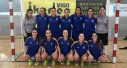 Dos derrotas dejaron a la Selección FFCV Femenina Sub-21 de futsal fuera del Campeonato de España