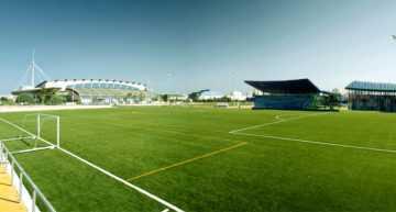 Una batalla campal entre juveniles del Torrevieja y Lacross Babel obligó a la suspensión del partido