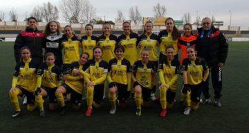 Mislata, Rafelbuñol y Maritim disputan el ascenso en un Grupo 1 de Primera Regional Femenina donde manda el SPA Alicante