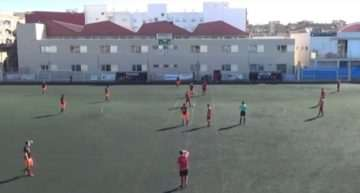 VIDEO: La igualdad se impuso entre Alboraya y Valencia CF en División de Honor Juvenil (0-0)