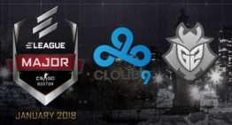 Cloud 9 y G2 Esports pasan a siguente ronda del 'major' con sensaciones contrapuestas