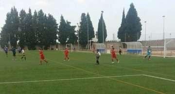Nuevo amistoso el 29 de enero para la Selección Comarcal Sub-15 en Benimodo