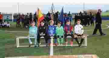Sport Base Ontinyent, Levante, Valencia o San José, clasificados en la jornada 2 de la VIII Copa Federación Benjamín