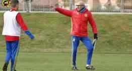 Ferrán, Abel, Bernad, Morlanes y Peña, convocados por la Selección Española Sub-19