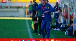 España Sub-19 'pincha' en su debut de la Copa del Atlántico ante República Checa pese a gol de Ferrán Torres (1-1)