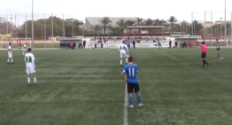 VIDEO: Empate en el derbi alicantino de División de Honor Juvenil (1-1)