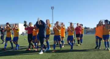 La Selección Femenina Sub-16 y Sub-18 vuelve a ejercitarse el 9 de enero