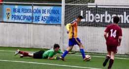 Ceuta y Aragón se medirán a la FFCV Sub-16 y Sub-18 en la Fase 2 de los Campeonatos de España