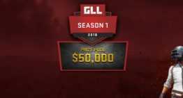 PUBG amplía su oferta competitiva con el torneo de 50.000 dólares de Global Loot League